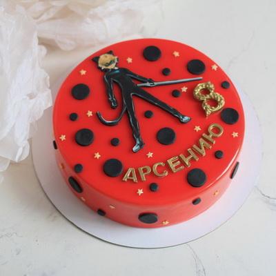 Торт №3012