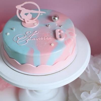 Торт №3015