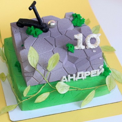 Торт №3016