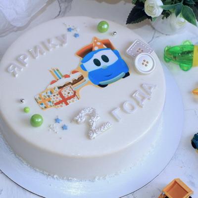 Торт №3017