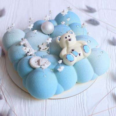 Торт №3018