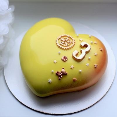 Торт №3019