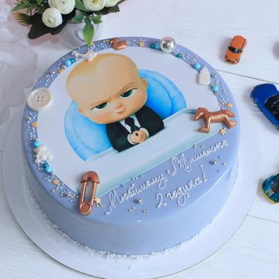 Торт №3020