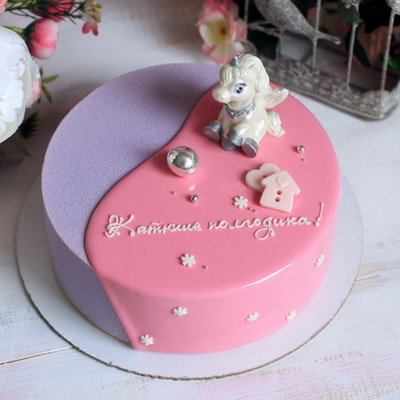 Торт №3022