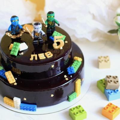 Торт №3027