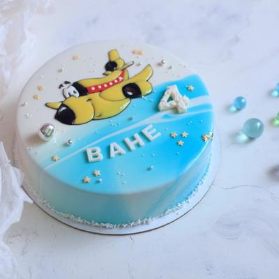 Торт №3028