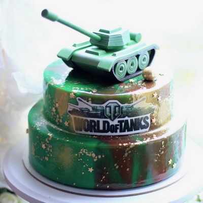 Торт №3030