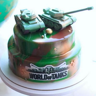 Торт №3040