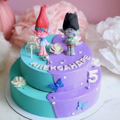 Торт №3043