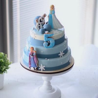 Торт №3047