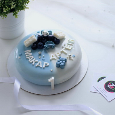 Торт №3048