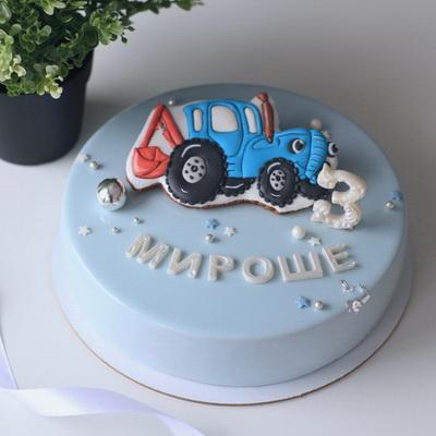 Торт №3049