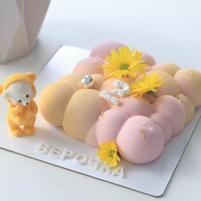 Торт №3054