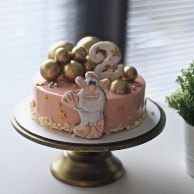 Торт №3055