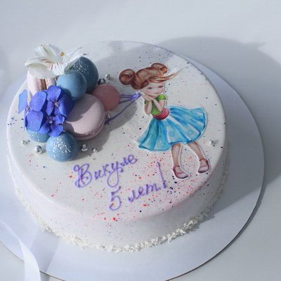 Торт №3056