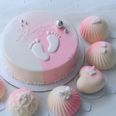Торт №3058