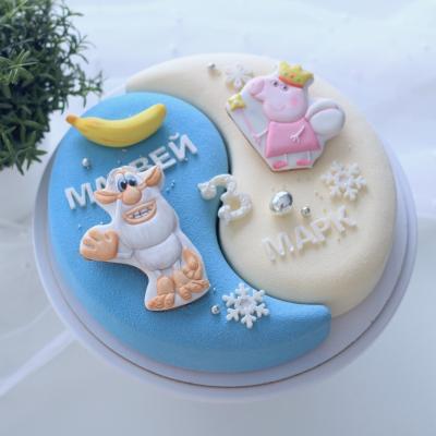 Торт №3063