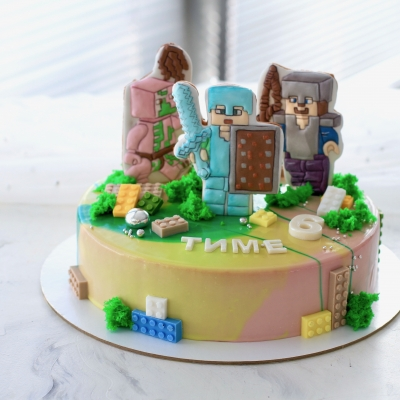 Торт №3070