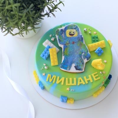 Торт №3072