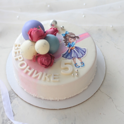 Торт №3073