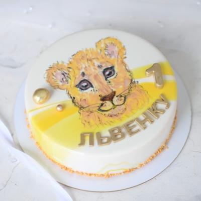 Торт №3077