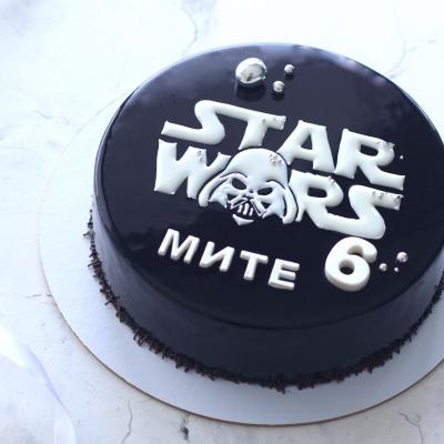 Торт №3078