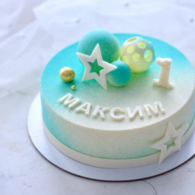 Торт №3080