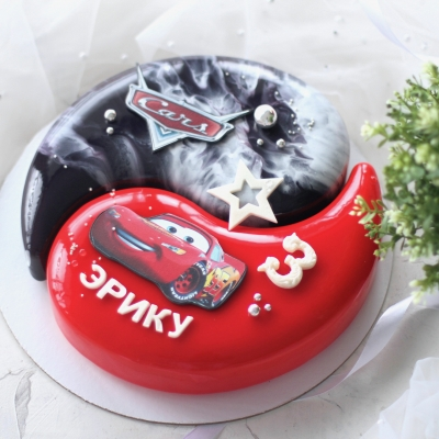Торт №3084