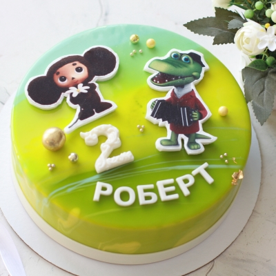 Торт №3086