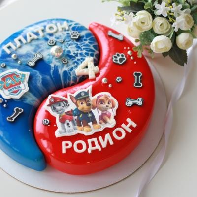 Торт №3087