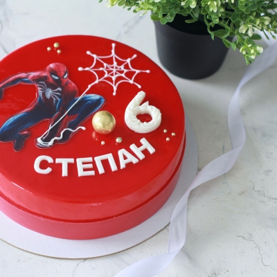 Торт №3089