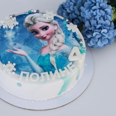 Торт №3091