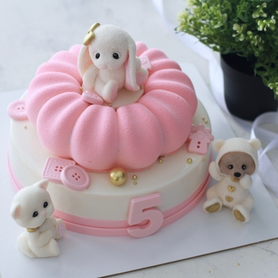 Торт №3092