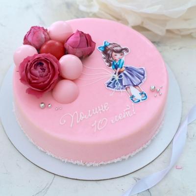 Торт №3096