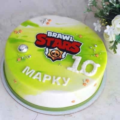 Торт №3100