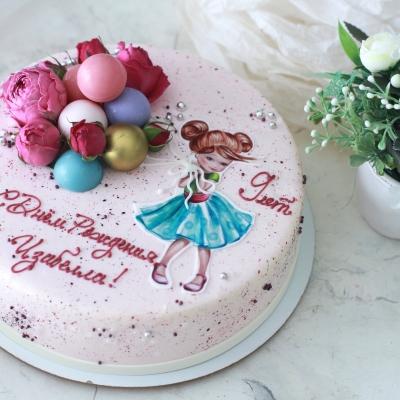 Торт №3101