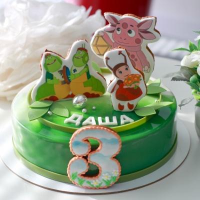 Торт №3103