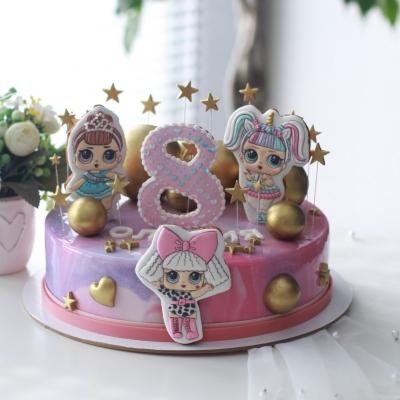 Торт №3104