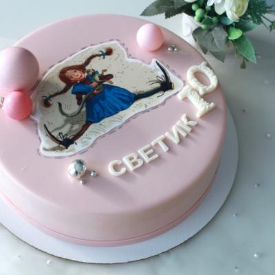 Торт №3106