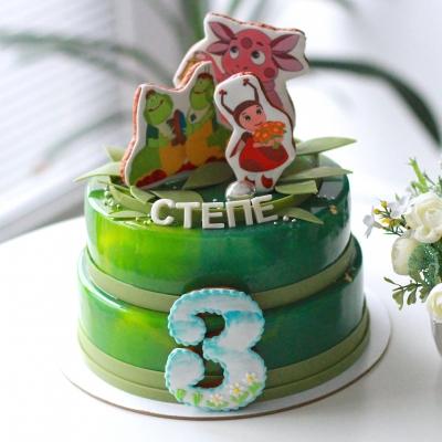 Торт №3110