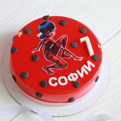 Торт №3111
