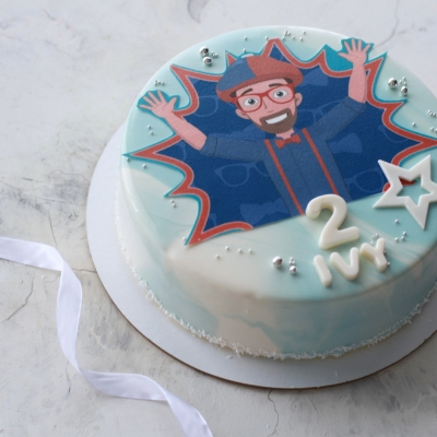 Торт №3118