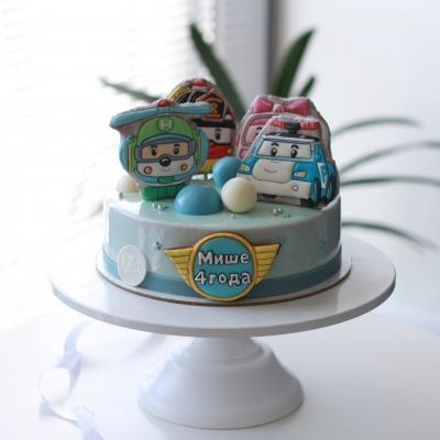 Торт №3119