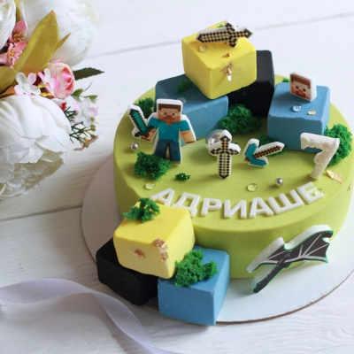 Торт №3122