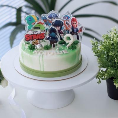 Торт №3123