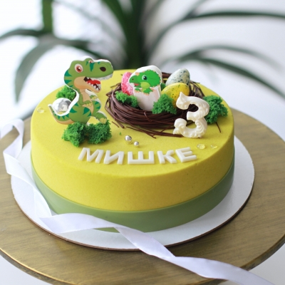 Торт №3124