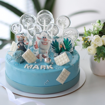 Торт №3125