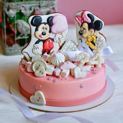 Торт №3128