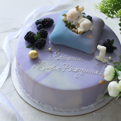 Торт №3129