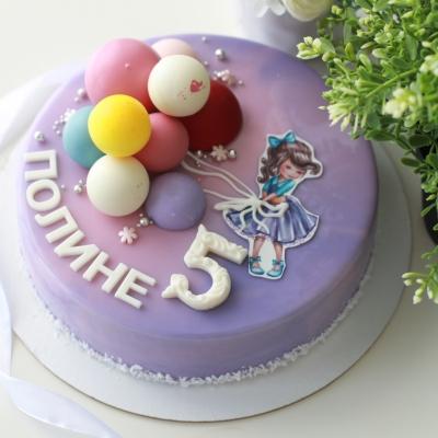 Торт №3138